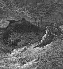 聖書の中の魚
