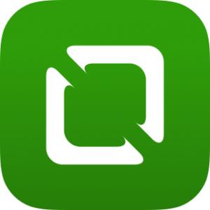 LrnのiOSアプリのアイコン画像