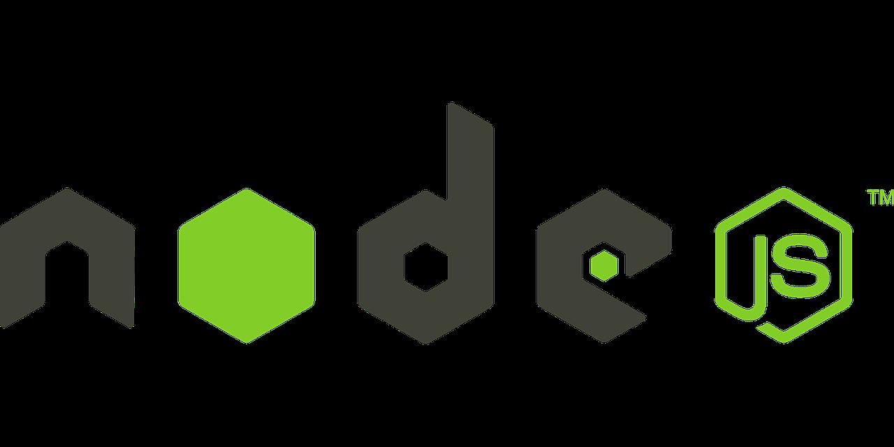 node.jsのロゴ画像