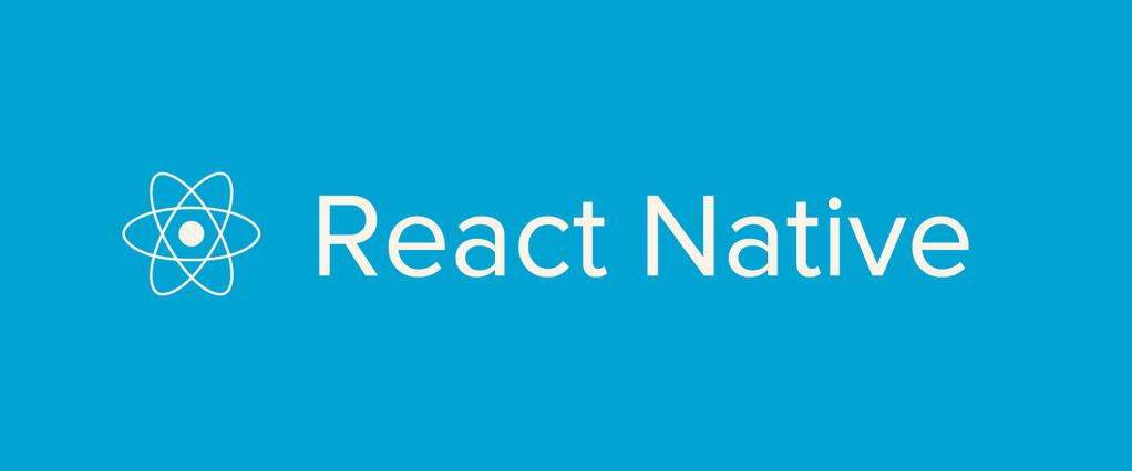 React Nativeのロゴ画像
