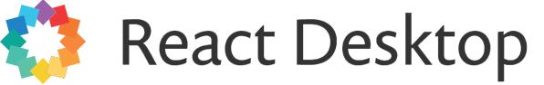 react-desktop