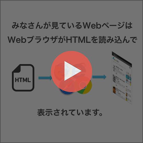 90秒で分かる超初心者のためのHTMLって何?ShareWisのスナックコース