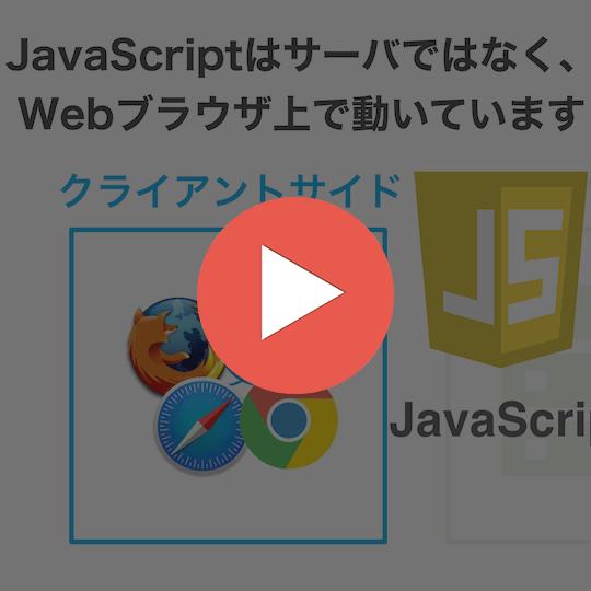 90秒で分かるJavaScriptってどんなプログラミング言語?