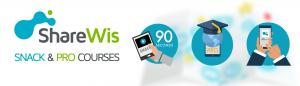 ShareWis 90秒で学べるスナックコースとプロコース