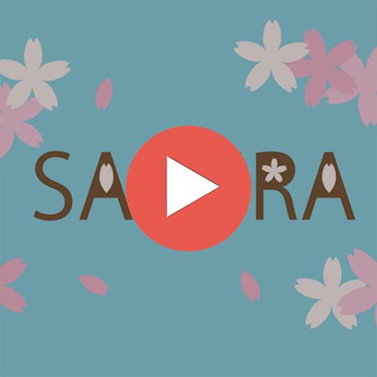 90秒で分かるIllustratorで桜の花びらを描くチュートリアルのスナックコースの画像